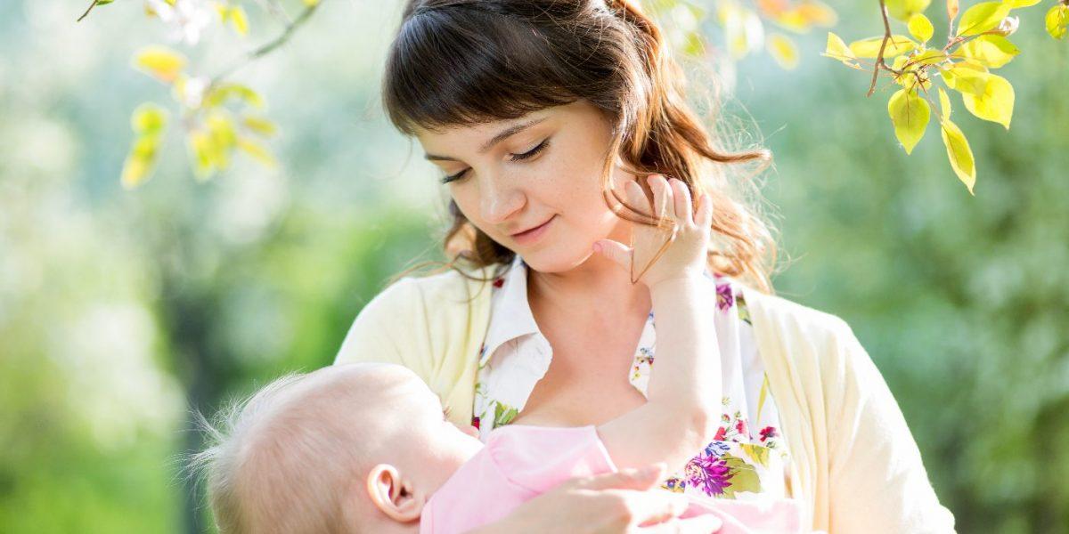 Breastfeeding Tips That Got Me Through The Night