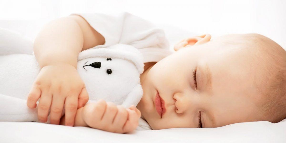 Best Sleep Training Methods I Used for My Babies